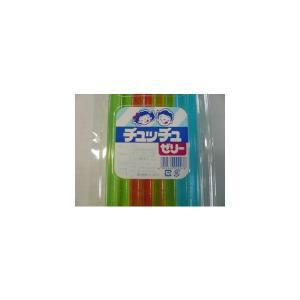 チュッチュゼリー【ロングゼリー】 30入【駄菓子】|event-goods|02