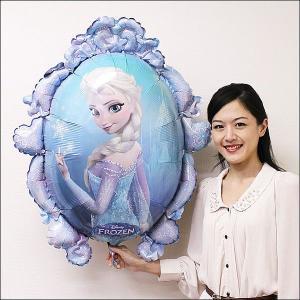 キャラクター風船 アナと雪の女王|event-ya