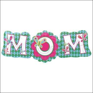 母の日装飾バルーン マムバタフライズ|event-ya