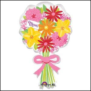 母の日装飾バルーン マザーズフラワーブーケ  / 風船・ディスプレイ・装飾・飾り|event-ya