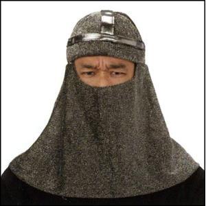 イベントコスチューム 忍びの軍団頭巾|event-ya