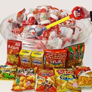 クリスマスブーツのUFOキャッチャーつかみどりイベント大会 50個 当たりお菓子10個付/動画有|event-ya