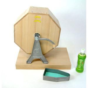 5000球用 木製ガラポン[ガラガラ]福引抽選器[抽選機]|event-ya