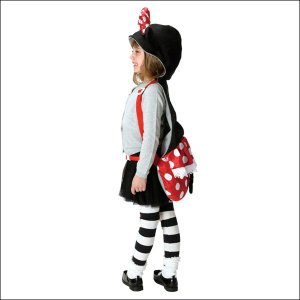 [在庫限り特価] ハロウィンコスチューム おしりバッグミニー Hood Bag - Minnie/ 動画有|event-ya