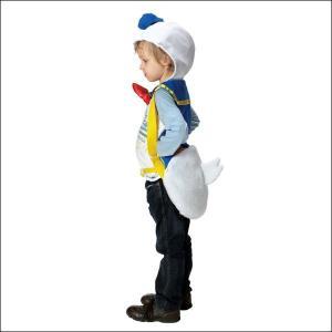 [在庫限り特価] ハロウィンコスチューム おしりバッグドナルド Hood Bag - Donald/ 動画有|event-ya