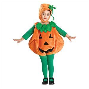 [在庫限り特価] ハロウィンコスチューム パンプキッド Pumpkid - Tod / 衣装 仮装 コスプレ 子供用|event-ya