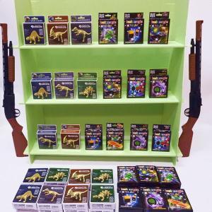 ひんやり冷感マスク(大人用)ホワイト6枚と除菌・消臭ひんやりミスト50mlセット|event-ya