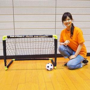 サッカーゴールとボールのセット / スポーツ お手軽 パーティー|event-ya