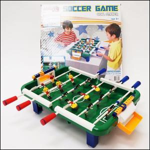 テーブルサッカーゲーム W50cm / スポーツ お手軽 パーティー/ 動画有|event-ya