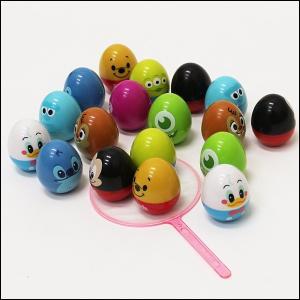 水に浮くすくい用おもちゃ ぷかぷかディズニーおきあがりこぼし 50個 [動画有]|event-ya