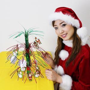 クリスマステーブル装飾 スノーマン&サンタ [動画有]|event-ya