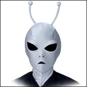 かぶりもの 宇宙人マスク|event-ya