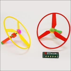 光るおもちゃ ぶんぶんヘリコプター 6個/ お祭り景品 お祭り販売品 縁日  [動画有]|event-ya