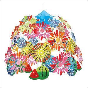 夏祭り装飾   盛夏花火2段センター/ディスプレイ 装飾 飾り|event-ya