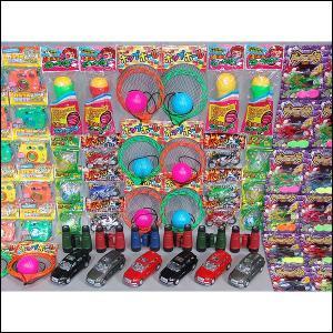 超お得 おもちゃ詰合せセットC 96個 18000円セット|event-ya
