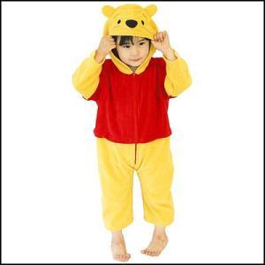 子供コスチューム ベビープーさん Baby Pooh|event-ya
