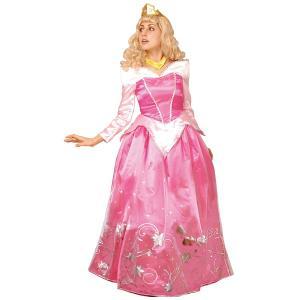 コスチューム ドレスアップ オーロラ Dress Up Adult Aurora|event-ya