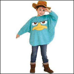 [在庫限り特価] 子供コスチューム エージェントP Child Costume Kit Agent P|event-ya