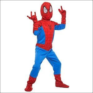 子供コスチューム チャイルド スパイダーマン Child Spiderman/コスプレ キッズ|event-ya