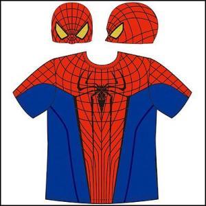 子供コスチューム チャイルドアメージングスパイダーマンキット The Amazing Spider Man - Child Costume Kit/コスプレ キッズ event-ya