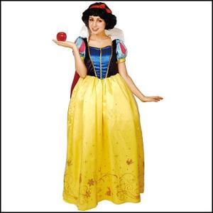 コスチューム ドレスアップ白雪姫 Dress Up Adult Snow White|event-ya