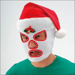 クリスマスファイター  / サンタクロース・かぶりもの・キャップ|event-ya