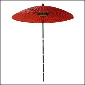 高級野点傘 直径200×H245cm / 飾り ディスプレイ 春|event-ya