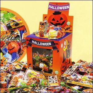 ハロウィン おもちゃの箱 100個|event-ya