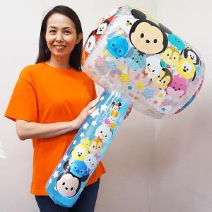 ディズニージャンボハンマー Lサイズ 80cm 6個 / ビニール おもちゃ 景品 プレゼント|event-ya