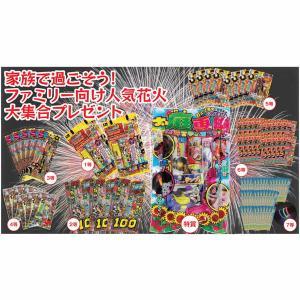 大江戸花火夏祭りプレゼント抽選会(100名様用) / 縁日 おまつり 景品|event-ya