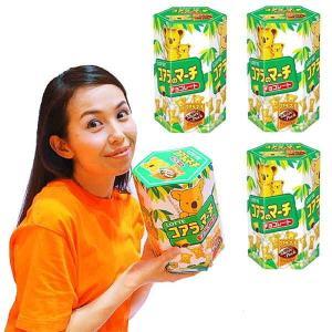 特大お菓子・駄菓子 超特大コアラのマーチ H21cm 4個|event-ya
