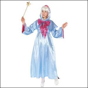 ハロウィンコスチューム シンデレラのフェアリーゴッドマザーAdult Fairy Godmother|event-ya