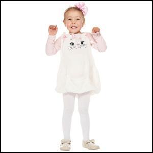 [在庫限り特価]ハロウィンコスチューム 子ども用サロペットマリーSalopette - Marie For Child|event-ya
