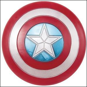 ハロウィンコスチューム キャプテンアメリカシールド Captain America Shield - Retro - 24 Shield/アニメ コスプレ メンズ event-ya