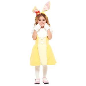 ハロウィンコスチューム 子ども用ミスバニーS Child Miss Bunny − S|event-ya