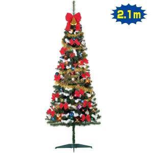 クリスマス装飾 クリスマスツリー  カナディアンGOLDシリーズ 150cm|event-ya