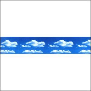 ビニール幕 空と雲|event-ya