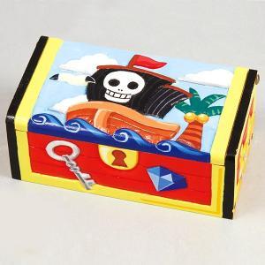 お絵描き(彫刻) オルゴール木箱 工作キット スリムタイプ / 手作り|event-ya