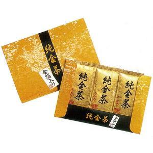 純金茶 2g×3包 100個セット|event-ya