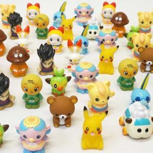 人形すくいセットの人形のみ(100ヶ) 【すくい景品・お祭り景品・縁日】