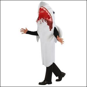 ハロウィンコスチューム 顔出し着ぐるみシャークバイト Shark Bite|event-ya