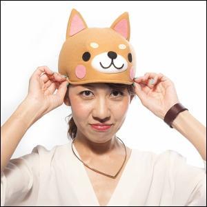 かぶりもの わんわんキャップ(干支・犬・戌) / コスチューム 帽子|event-ya