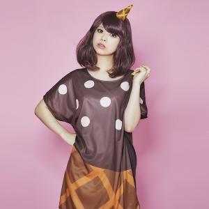 ハロウィンコスチューム POP ICE チョコクッキー|event-ya