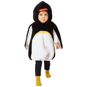 子供コスチューム マシュマロ ペンギン ベビー|event-ya