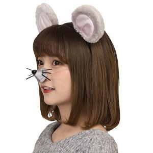 ねずみのカチューシャセット(干支・ネズミ・子・鼠) event-ya 02