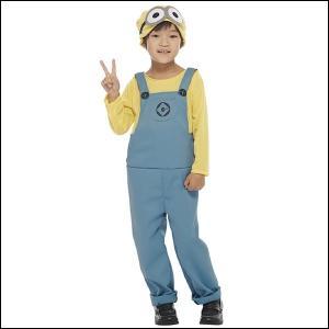 コスチューム ミニオンズ(パンツ)子供用Costume - Child Minions/コスプレ キッズ|event-ya