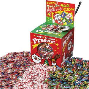 クリスマスチョコ・ラムネ・キャンディすくいどり景品セット 900個 [動画有]|event-ya