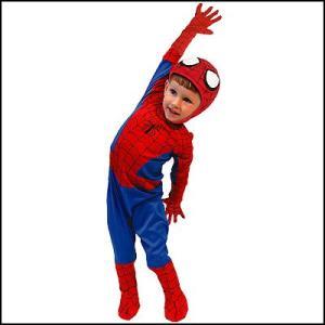 子供コスチューム スパイダーマンSPIDER-MAN|event-ya