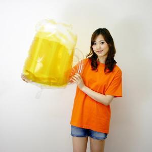 エアPOPバルーン ビールマグ/メール便可|event-ya