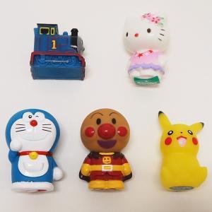 人形すくいの人形 人気キャラクター 10個セット|event-ya